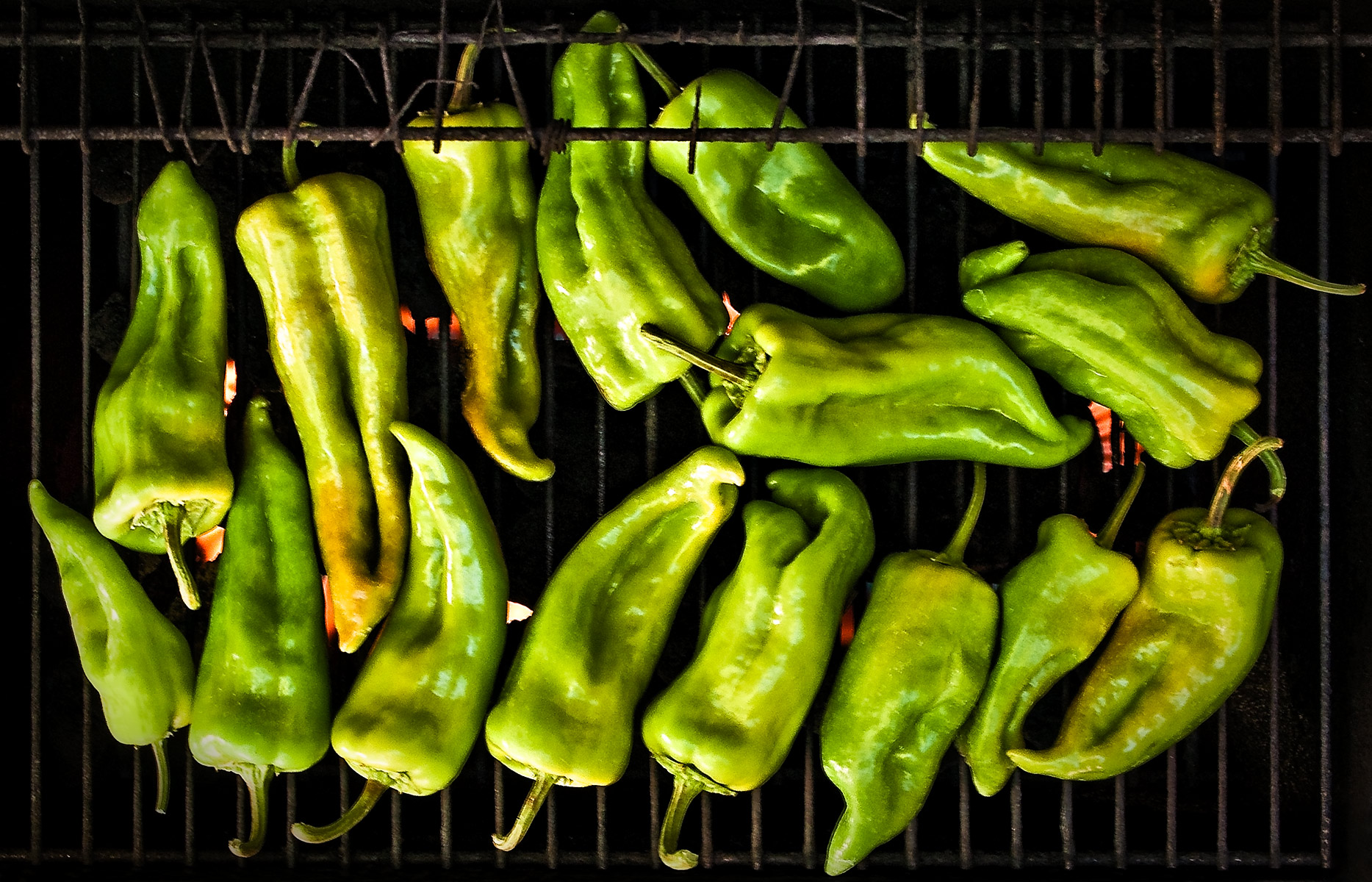 peppers_on_grill